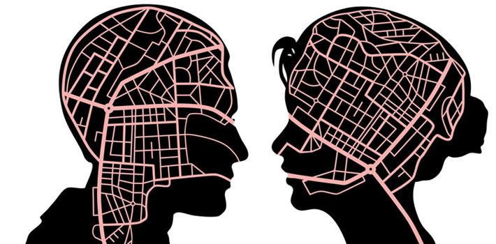 mapa mental - por Cecília Lima